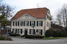 Haus Der Chancen Monheim monheim am rhein