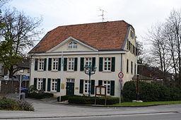 Monheim am Rhein, Deusser Haus, 2013 02 CN 02