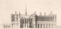 Monographie de la restauration du Château de Saint-Germain-en-Laye Planche 7 cropped.png