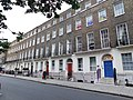 Montague St, London (NE side) 2.jpg
