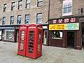 Montrose, High Street, Two K6 Telephone Call Boxes.jpg