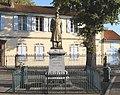 Monument aux morts de Nouilhan (Hautes-Pyrénées) 1.jpg