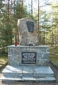 Monument paratroopers, Rzecin (3).JPG