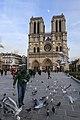 Moon Over Notre Dame de Paris (24993870372).jpg
