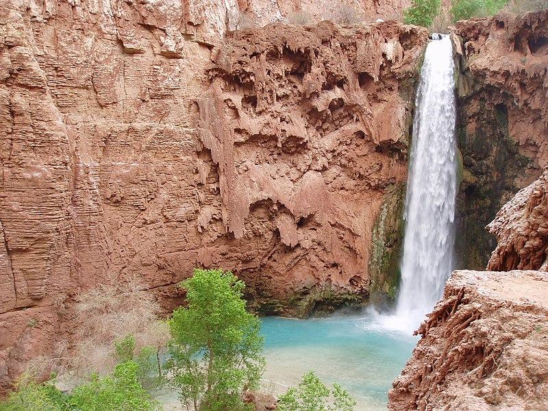 Ficheiro:Mooney falls.JPG