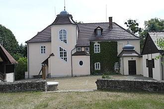 Käthe Kollwitz House (Moritzburg) - Käthe-Kollwitz-Haus