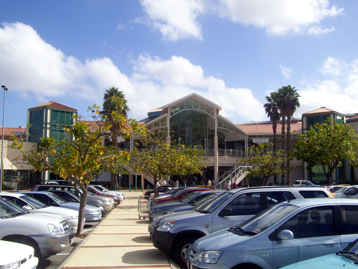 Galleria Shopping Cent...