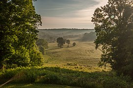 Morning at the Hamilton Valley located just outside of Mammoth Cave National Park.jpg
