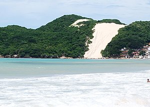 Morro do Careca - Morro do Careca.