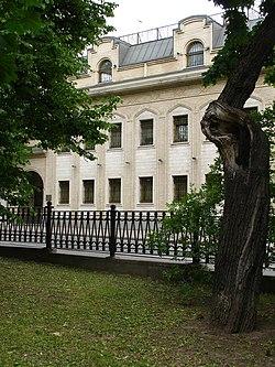 Moscow, Pokrovsky Blvd 7.jpg