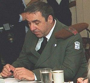 Moshe Kaplinsky - Image: Moshe Kaplinsky