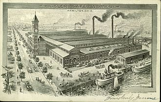 Mosler Safe Company - Wikipedia