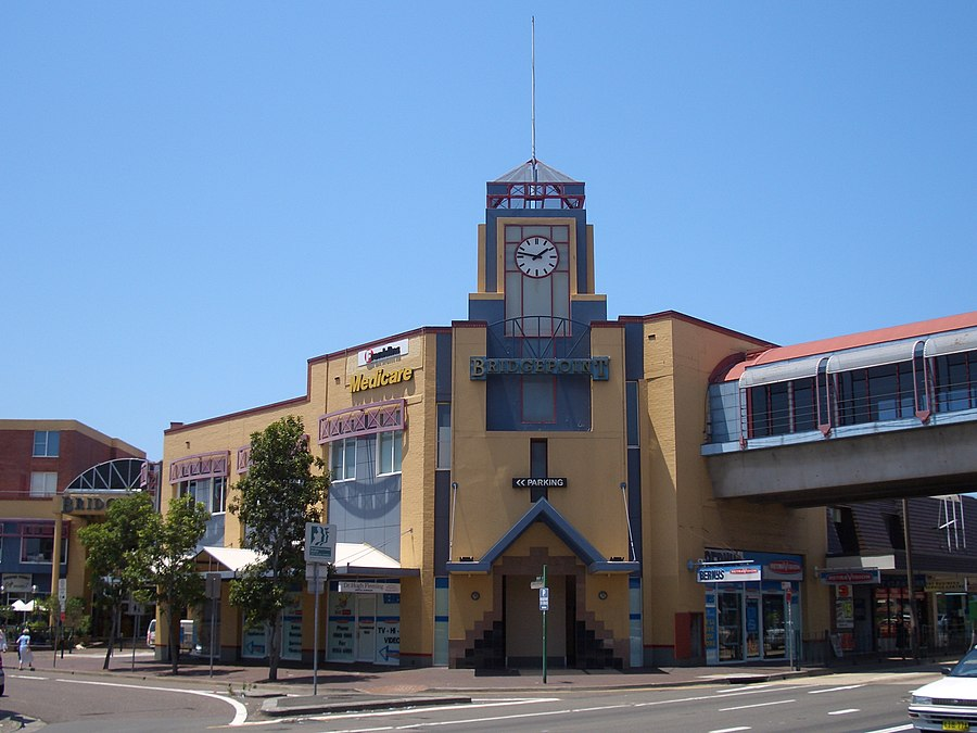 Spit Junction, New South Wales