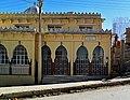 Mosquée Omar Ibn El Khattab مسجد عمر بن الخطاب - panoramio.jpg