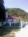 Mosque in location of Hisar nearby Shipkovica in Tetovo Republic Of Macedonia.jpg