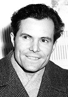 Rudolf Ludwig Mössbauer[1] Nobel per la fisica 1961
