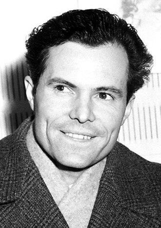 Rudolf Mössbauer - R. L. Mössbauer, 1961
