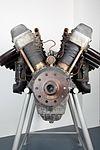 Motore Isotta Fraschini Asso 500 017 Museo scienza e tecnologia Milano.jpg