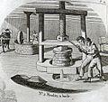 Moulin à huile 1822 Galerie industrielle, tableaux d'Arts & Métiers.jpg