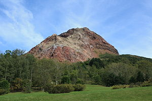 昭和新山 画像wikipedia