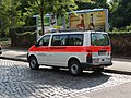 Mountain rescue service's vehicle Area Saxony 2013 2.jpg