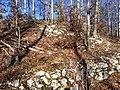 Mule track at Bantli - panoramio.jpg