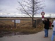 Munich air crash site.JPG
