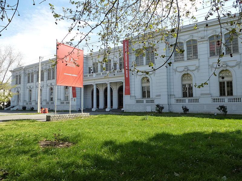 Museus gratuitos em Santiago