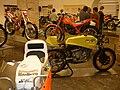 Museu de la Moto de Barcelona view b.JPG
