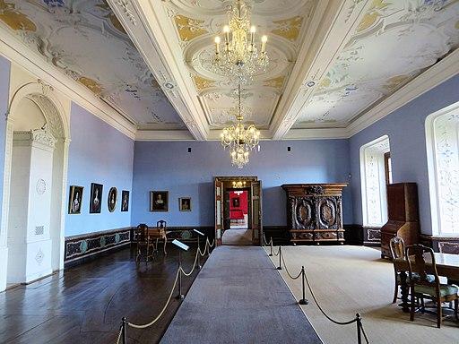 Museum Schloss Quedlinburg 1