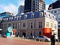 Museum of Wellington City & Sea, New Zealand.JPG
