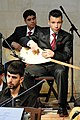 Musicians at Traditional Music Recital - Gaziantep (Antep) - Turkey (5768424653) (2).jpg