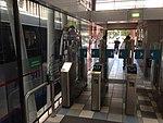 MyCiti BRT fare gates (21825025682).jpg