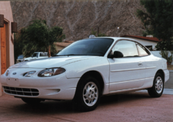 Ford Escort Gebrauchtwagen – Ford Escort gebraucht kaufen bei ...