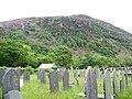 Mynwent Eglwys Y Santes Fair , St Mary's Church Cemetery - geograph.org.uk - 446449.jpg