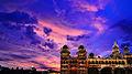 Mysore Palace during Dussera.jpg