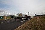Nörvenich Air Base Lockheed F-104G Starfighter Luftwaffe 21+69 (43700795654).jpg