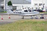 N147KB - SR22 - Not Available
