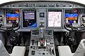 N150GA Gulfstream Aerospace G150 (6485933503).jpg