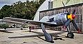 N190BR 2009 RUSSELL ROBERT R JR Focke-Wulf Fw-190-A8 Replica C N 005 (44515390514).jpg