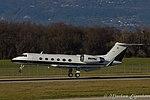 N317MJ Gulfstream G-IV G450 GLF4 - Majjec Jhett (23904424451).jpg