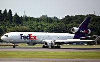 N610FE - MD11 - FedEx