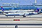 N778SK 2006 United Express Canadair CL-600-2C10 Regional Jet CRJ-701ER - cn 10242 (14127218938).jpg
