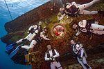 NASA NEEMO 21 Aquanaut Crew.jpg