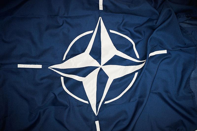 File:NATO Flag MOD 45157525.jpg
