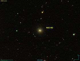 Image illustrative de l'article NGC 462