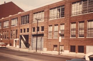 U.S. Public Health Service reorganizations of 1966–1973