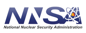 National Nuclear Security Administration - Image: NNSA Logo