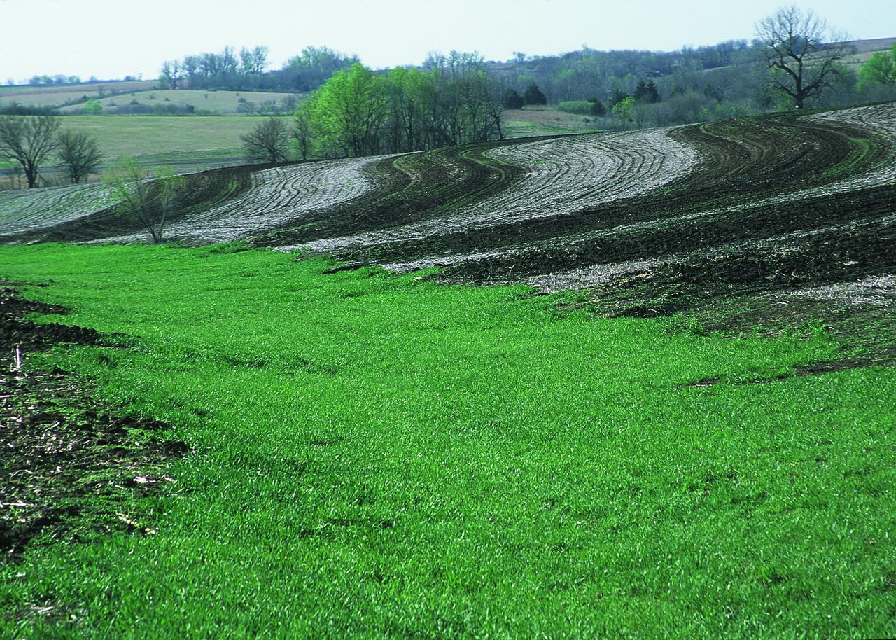 Kansas Natural Resource Planner