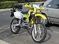 NSW Police Suzuki DR-Z400E.jpg